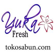 Logo Toko Sabun Yuka