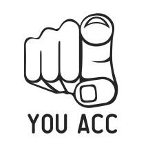 Logo YouAcc