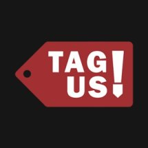 TagUs Official Logo