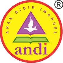 Logo Andi Offset Online