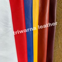 triwarna leather Logo