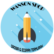 Wanson-Shop Logo