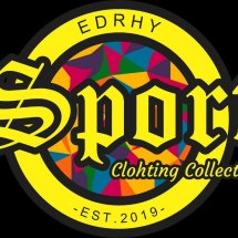 EdrhySport Logo