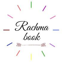 Logo rachma book