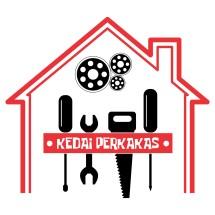 Kedai Perkakas Logo