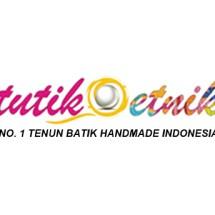 Logo TUTIK ETNIK