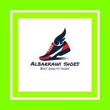 ALBARKAWI SHOES Logo