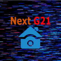 Next G21 Logo