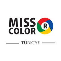Logo Miss Color Official