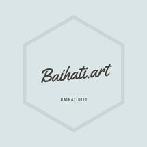 Logo Baihatigift