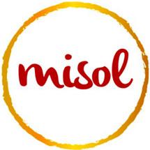 Logo MISOL Pastry & Bakery
