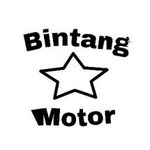 Logo Bintang Motor Bekasi