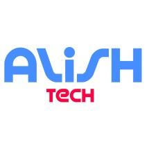 Logo toko-alisha
