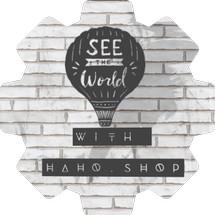 Logo haho.shop