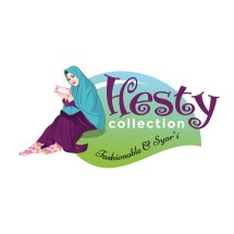 Logo Hesty Collections