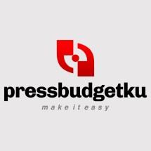 press budgetku Logo