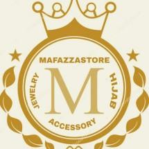 Mafazzastore Logo