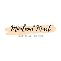 Mini Land Logo