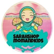 Logo sarahshopmomandkids