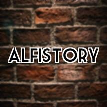 Logo alfistory