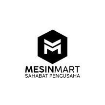 Logo MesinMart
