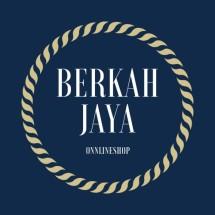 BERKAH JAYA 77 Logo