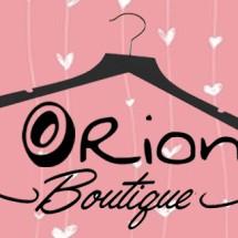 Orion Boutique Logo