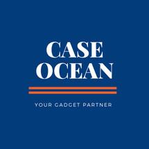 Logo Case Ocean