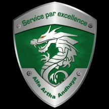 Logo Alfa Artha Andhaya