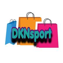 DKNsport-grosir Logo
