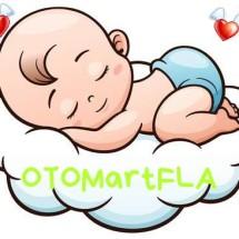 Logo OtoMartFLA