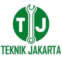 Teknik Jakarta Logo