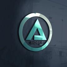 Logo A Mobile