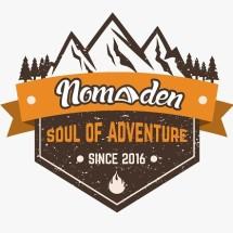 Nomaden_Storeid Logo