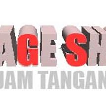 Logo D-Age Shop