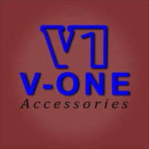 Logo V-ONE Accessories