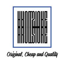 Logo ARULLSTORE