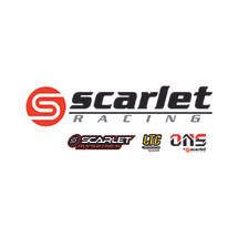 Logo Scarlet Racing