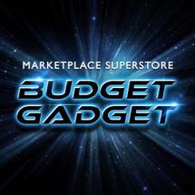 Logo BudgetGadget