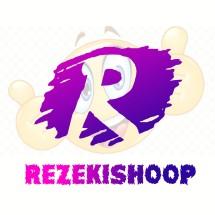rezekishoop Logo