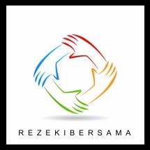 Logo RezekiBersama