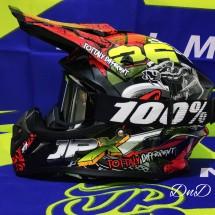 Logo DnD Motocross
