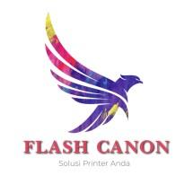 Flash Canon Logo