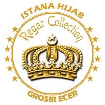 Logo REGAR collectionn