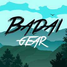 Logo Badai Gear Travel