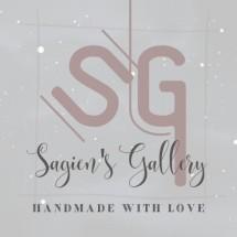 Logo Sagien's Gallery