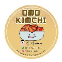 Logo OMO KIMCHI
