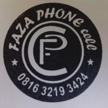 Faza Phonecell Logo