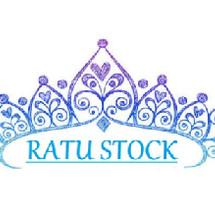 RATU STOCK Logo