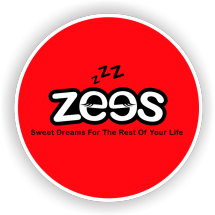 Logo Zees Mattress Gallery